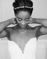 abby marcus wedding bride necklace 58