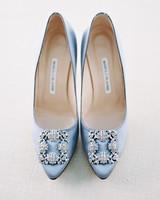 amanda alex wedding brides shoes