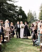 amanda chase wedding processional