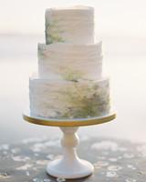 beach wedding cakes brett heidebrecht