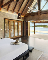 best beach honeymoons six senses fiji