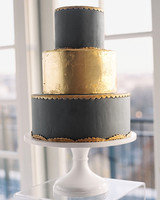 celina rob wedding virginia cake