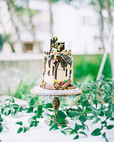 chocolate wedding ideas lauren kinsey