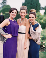 fall wedding guests attire shawls