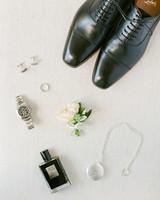 julia mauro wedding groom accessories