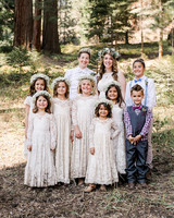 kelly kelsey wedding brides with children
