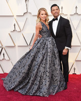 kelly ripa and mark consuelos oscars 2019