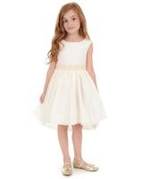 Laura Ashley Hi-Low Dress