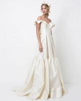 lihi hod off-the-shoulder a-line wedding dress fall 2018