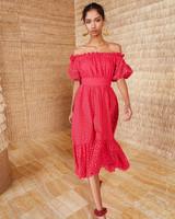 "Ulla Johnson ""Hollie"" Dress"