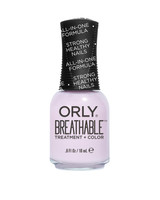 orly breathable nail polish pamper me