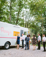 pennys ice cream mobile food truck guests