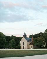 wedding venue church