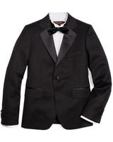One-Button Tuxedo Junior Jacket
