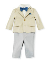 "Miniclasix ""Suit Layette"" Set"