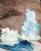 summer wedding cakes oceanic