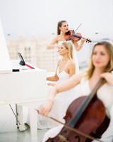 vanessa abidemi wedding pianist, violinist, and cellist