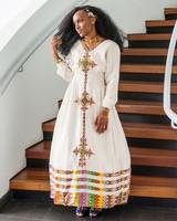 eritrean bride