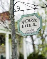 The Barn at York Hill