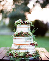 berry wedding ideas peter and veronika blackberry cake