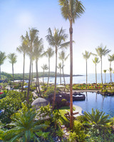 best resorts hawaii four seasons lanai
