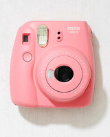 "Fujifilm ""Instax Mini 9"" Instant Camera"