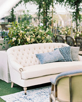 brittany alex wedding lounge area