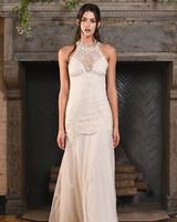 Claire Pettibone Fall 2017 Wedding Dress Collection