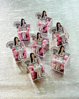 colleen jewel bridal shower favors