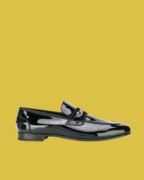 Tom Ford Chain-Embellished Loafers