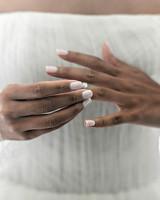 danielle kevin wedding engagement ring