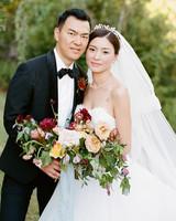 ivana nevin wedding couple portrait