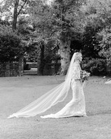 julia mitchell wedding processional bride
