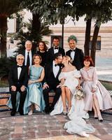 karolina sorab wedding family and couple portrait