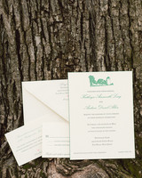 katy andrew wedding invite