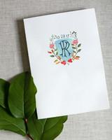 kori paul wedding programs