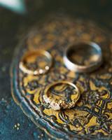 leila joel wedding rings