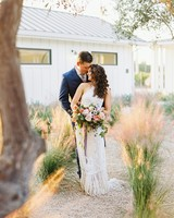 macrame wedding decor danielle poff