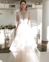 Marchesa wedding dress 6 Fall 2017