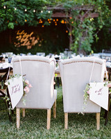 megan scott wedding chairs