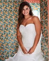 pronovias kleinfeld wedding dress fall 2019