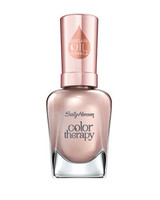 sally hansen color therapy powder room