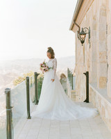tillie dalton wedding bride