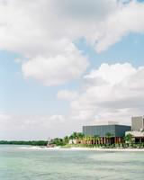 vicky james mexico beach shore ocean