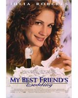 """My Best Friend's Wedding"" promo"