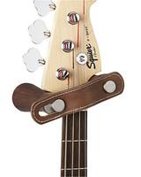 wood anniversary gift guitar hook