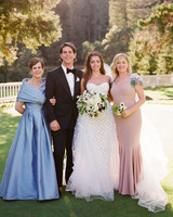 alessa andrew wedding moms