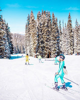 Aspen Colorado Bachelorette Guide