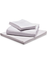 Sateen Lightweight Sheet Set