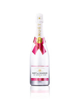 Moet Ice Rose Champagne